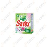 Savex Detergent rufe automat 300g 2in1 fresh